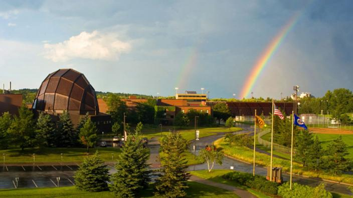 Rainbow and Weber Music Hall