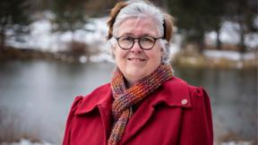 Dr. Lisa Erwin