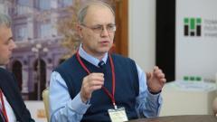 Professor Viktor Zhdankin