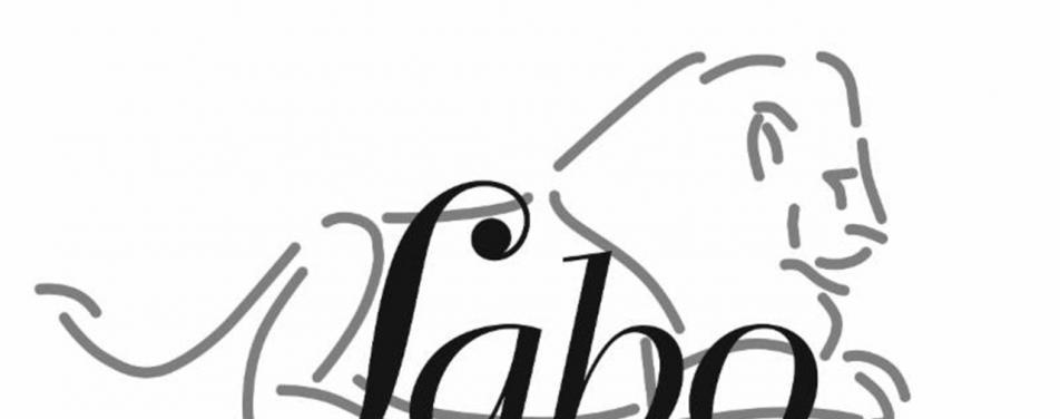 Labovitz Award logo