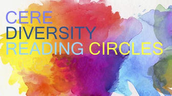 color banner - reading circles