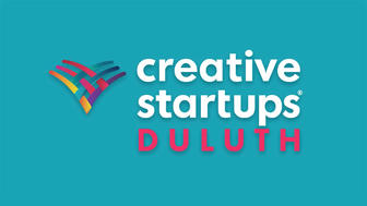 Graphic for Creative Startups Duluth
