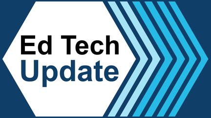 Text Ed Tech Update