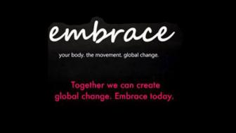 UMD presents film Embrace