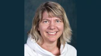 UMD Associate Professor Emily Gaardner