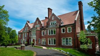 Glensheen, the historic Congdon mansion