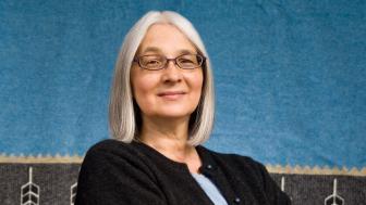 UMD Professor Linda LeGarde Grover
