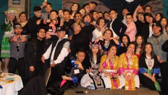 UMD Hmong New Year event