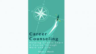 The book of UMD Associate Professor Karen Marsh's book