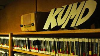 KUMD Radio