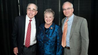 UMD's Center for Economic Development Labovitz Award pic