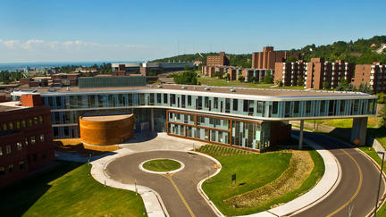 UMD's Labovitz School of Business and Economics