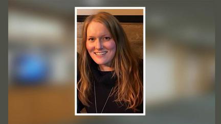 UMD Kathryn A. Martin Library Information Literacy Librarian Rachel Flynn