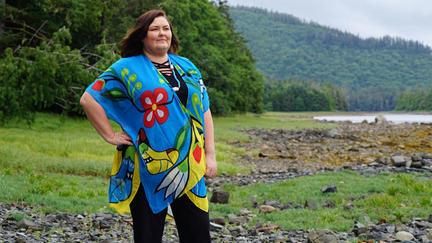 UMD Assistant Professor Wendy F. Smythe