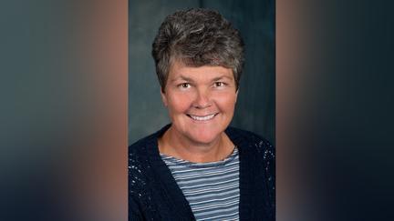 UMD CLA Instructor Susan Perala-Dewey