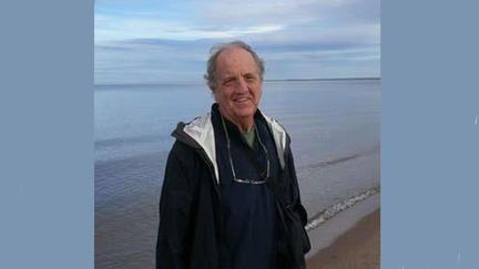 UMD Professor Emeritus Robert Hecky