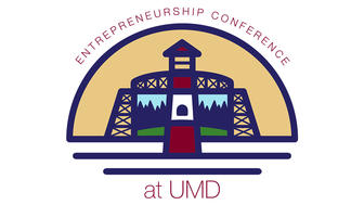 UMD Entrepreneurship Conference 2018 logo