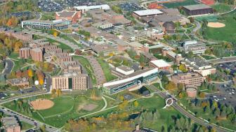 UMD campus