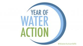Water Action Logo