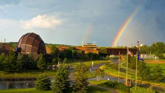 Rainbow and Weber Music Hall