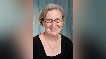 UMD CLA Professor Elizabethada Wright