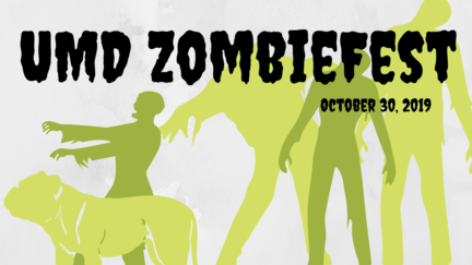 ZombieFest poster