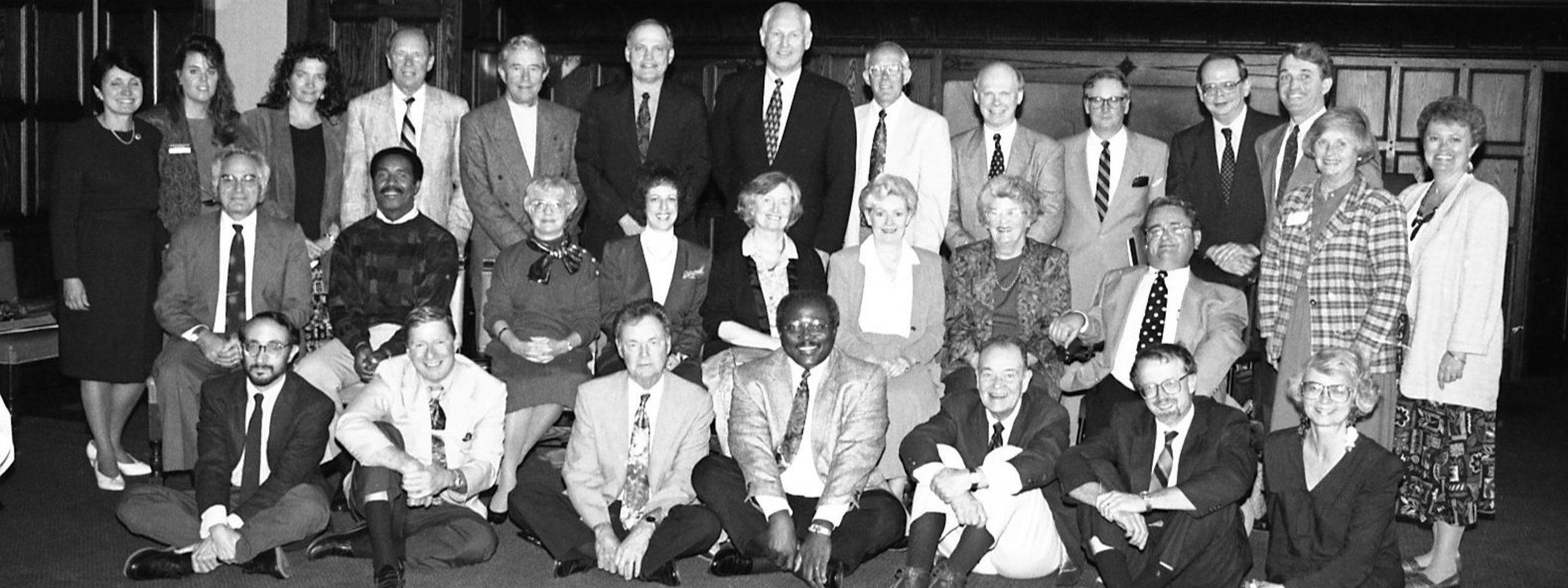 100th Anniversary Committee
