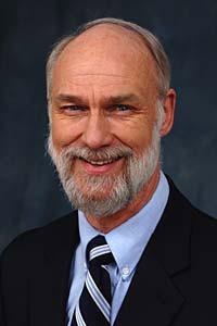 UMD Professor Dennis Falk