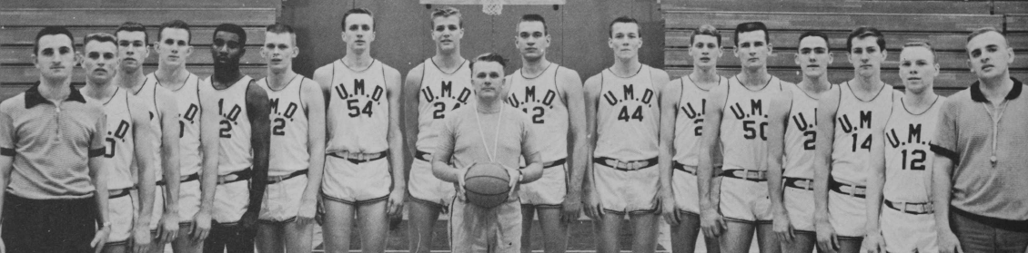 1963 BB team