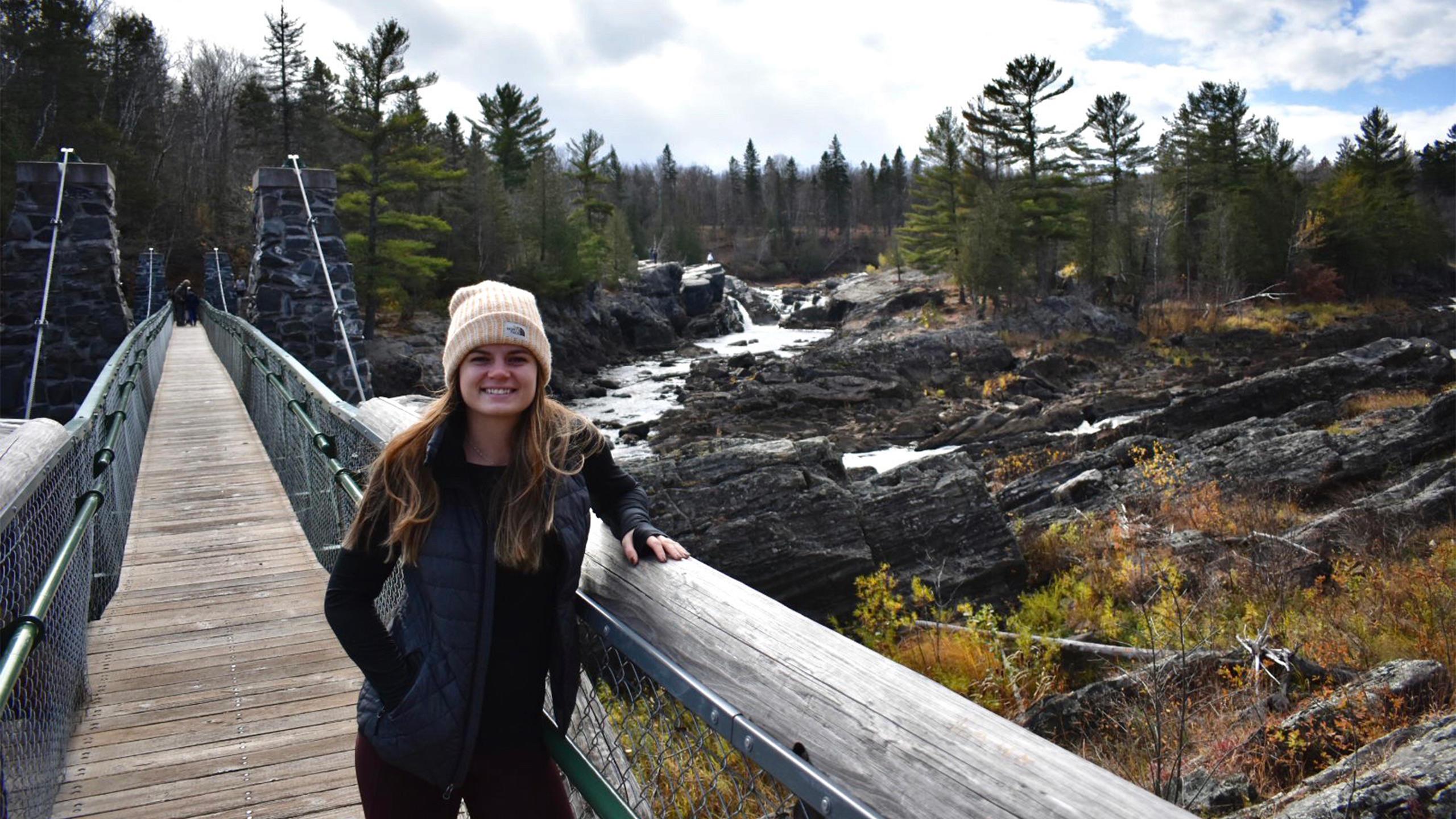 Picture of Megan Sundstrom