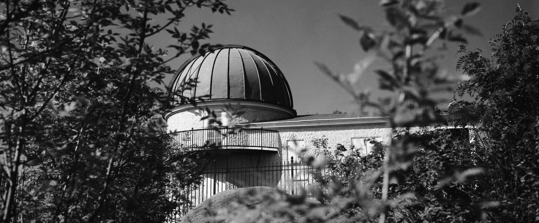 Darling Observatory