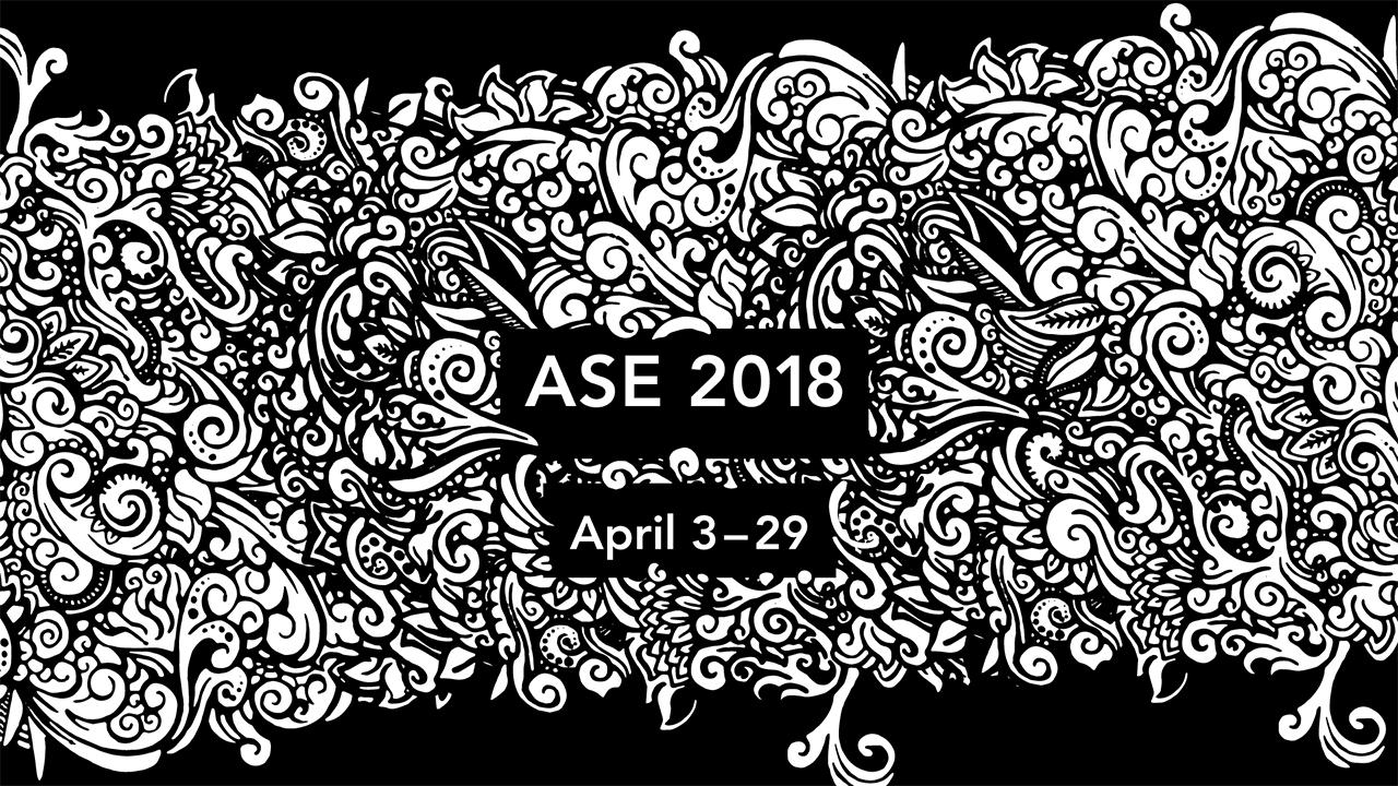 Annual Student Exhibition banner