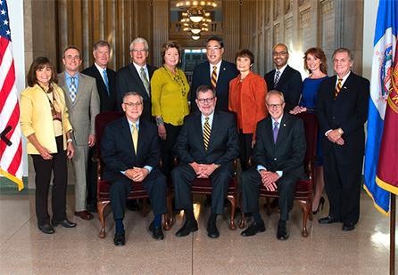 University of Minnesota's Board of Regents