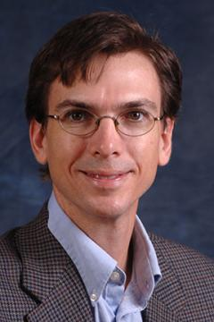 UMD Professor Jay Austin