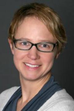 UMD Assistant Professor Alison Hoxie