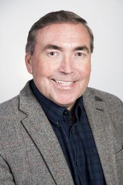 Professor Tadd Johnson