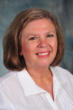UMD Associate Professor Deborah Petersen-Perlman