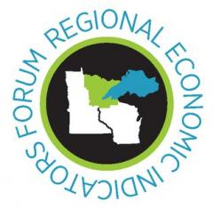 Regional Economic Indicators Forum logo